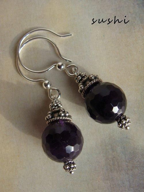 Orientky fialové