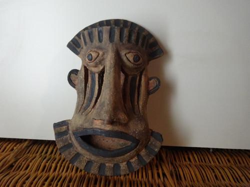 Indická maska