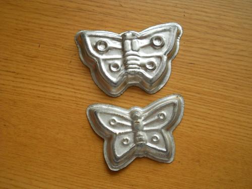Motýlci....formička