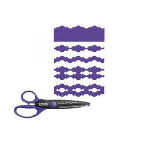 Nůžky ozdobné Fiskars - Victorian