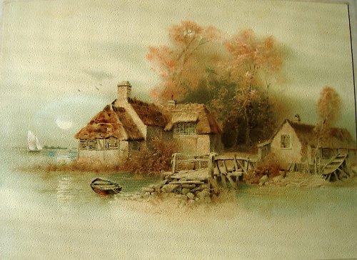 Z pobřeží /1885/ No. 4