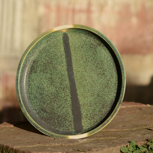Dezertní talíř 15 cm - Boží oko