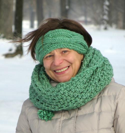 Zelená zima