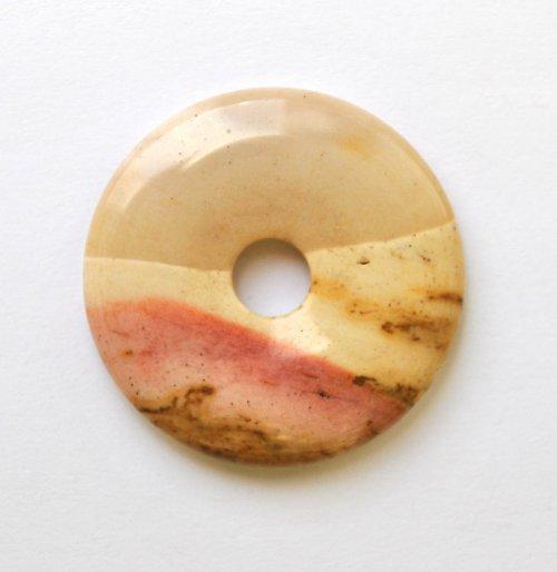 Rodonit donut - 30mm