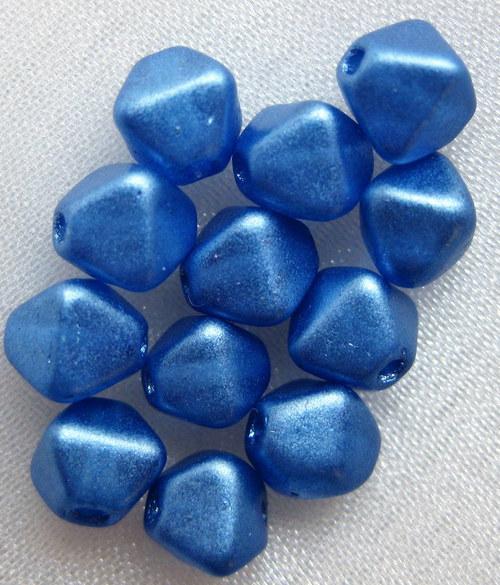 pyramidky (sluníčka) modré