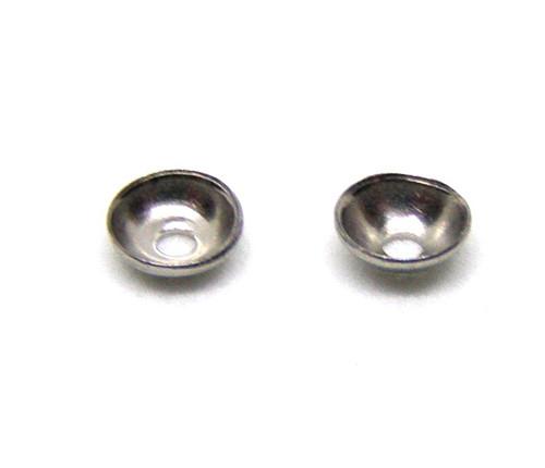 Kaplík , nerezová ocel , 3 mm, 10ks