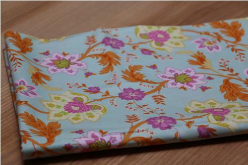 Spring Promise 100% bavlna - zbytek 50cm