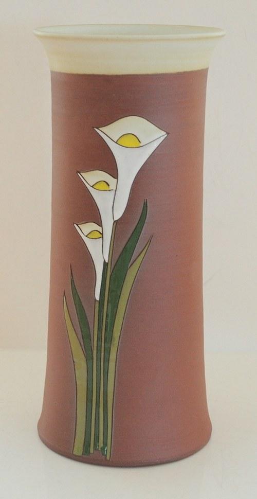 Kytičková váza