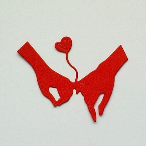 Výsek - Ruce zamilované