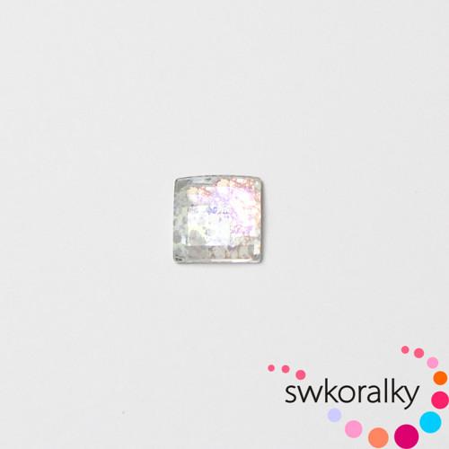 CHESSBOARD SWAROVSKI ® ELEM. crystal white patina