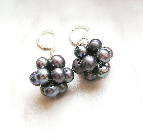Kuličky z perel