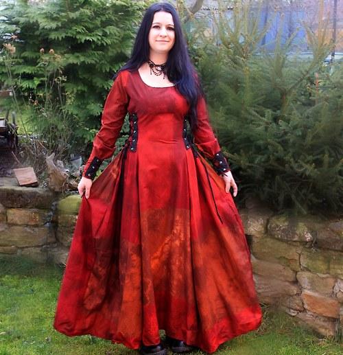 Šaty BEATRICE