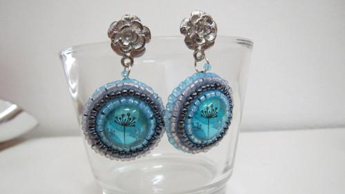 Turguoise earrings