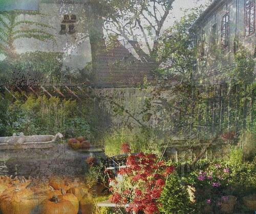 Zahradníkův rok - podzim