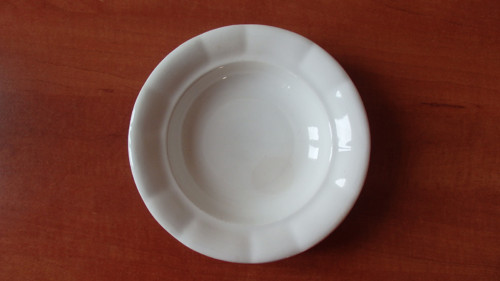Silnostěnný talíř Ditmar Urbach