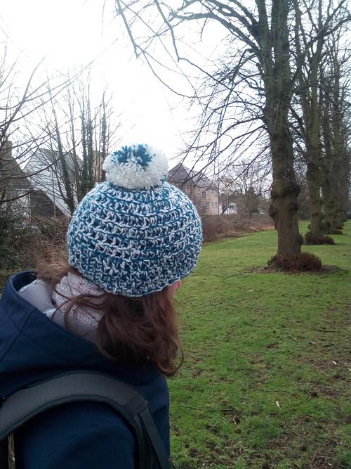 Zabubášite se - čapka na zimu od Floydled