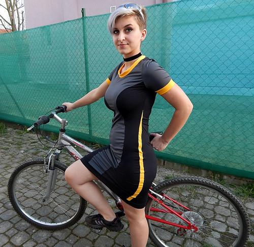 Sportoví šaty