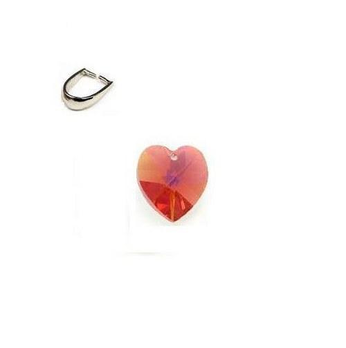 Swarovski přívěsek -Heart