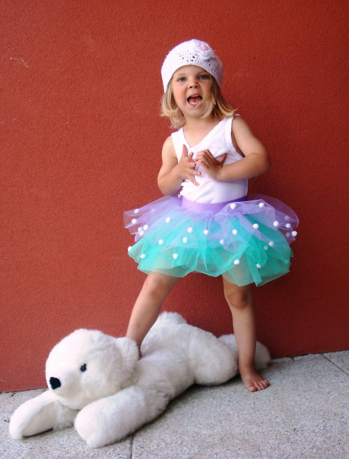 Mentolka (1-3 roky)
