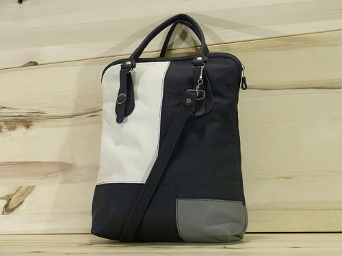 Kožená kabelka -Tristan