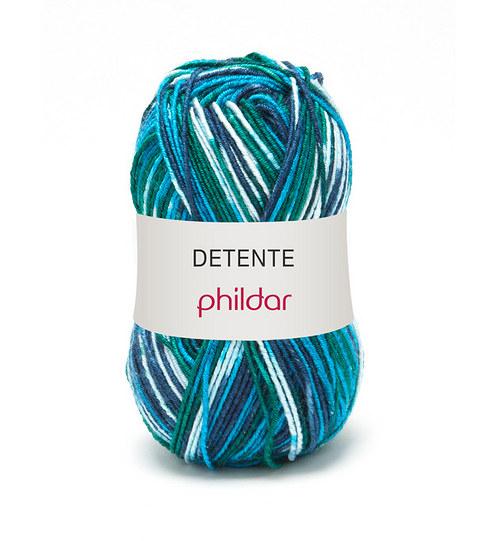 VYPRODEJ Phildar Detente Tropical puv.cena 72
