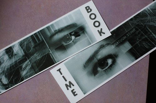 BOOK and TIME