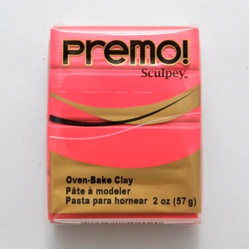PREMO / Růžová červánková (5020)