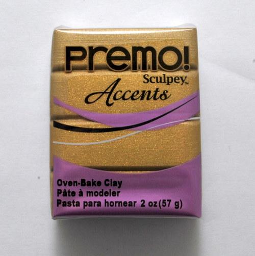 PREMO / Starozlatá (5517)