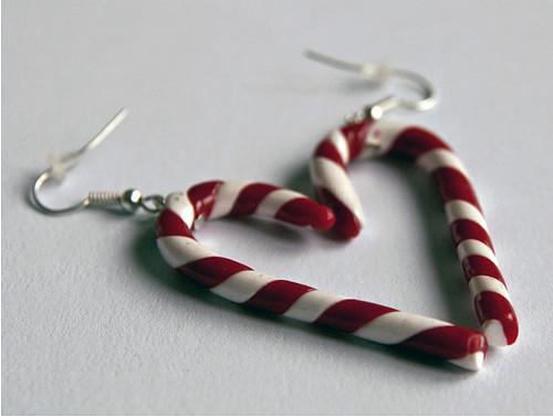 *Christmas lollipop*..maškrta vianočná