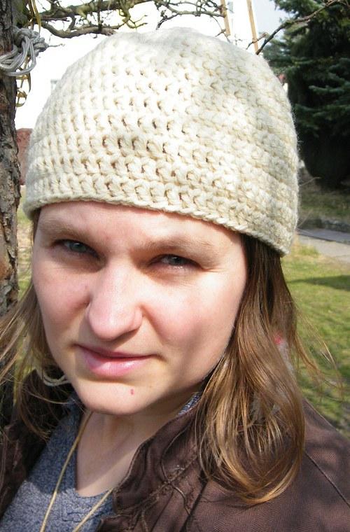 Háčková čapka