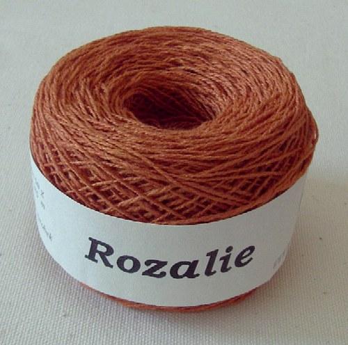 Rozalie - 325 šarlatová