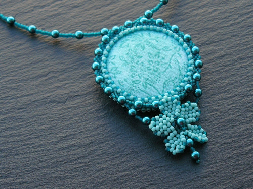 Jannie - náhrdelník