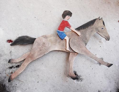 koník Jurášek