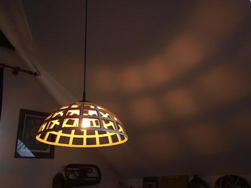 lustr keramický - GEOMETRIK COLOURS