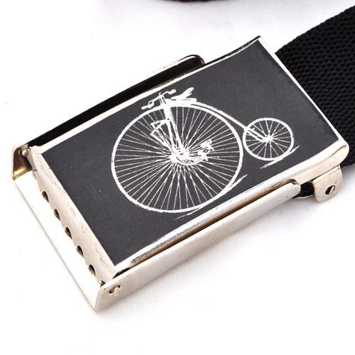 Dámský opasek do bokovek - bicykl