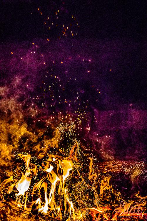 Oheň II