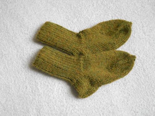 Ponožky L=13cm