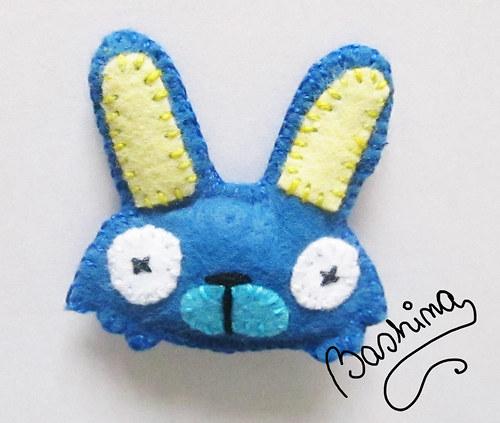 modrý zajda :)