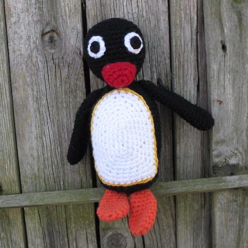 Tučňák Čenda