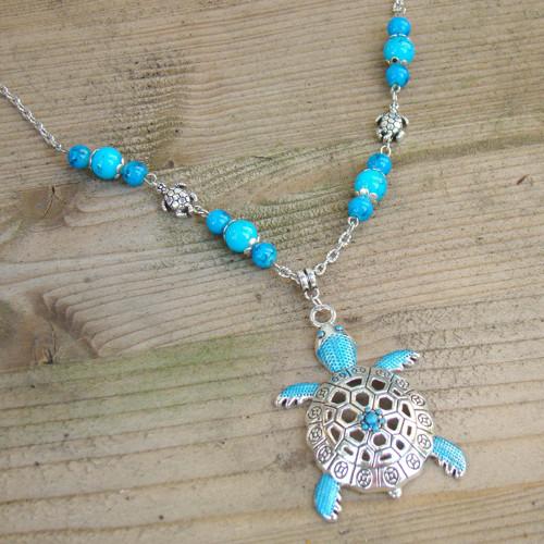 náhrdelník Želva