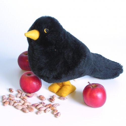 Kos Felix  - autorská hračka