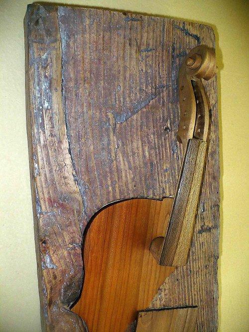 Zrození houslí