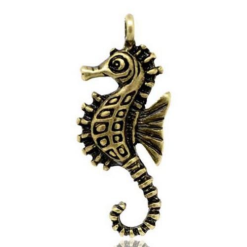 Mořský Koník - Bronzový