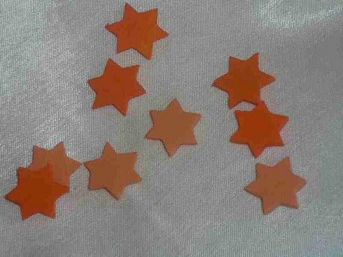 Hvězda 7 - Přízdoba