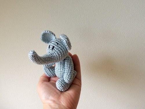 NÁVOD slon