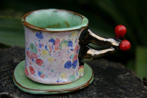ŠÁLOČKA na kávičku