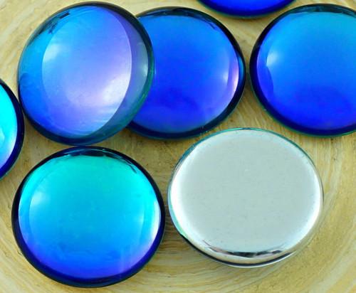 2ks Crystal Rainbow Dichroické Vitrail Bermudy Mod