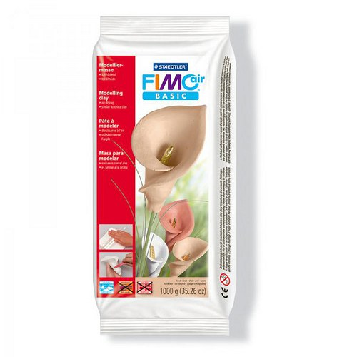 FIMO Air Basic / Tělová