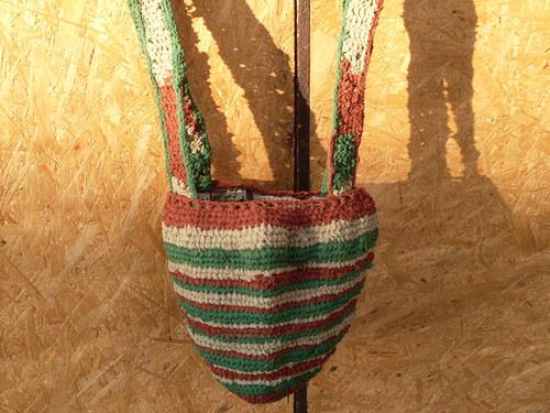 Originální taška -VÝPRODEJ