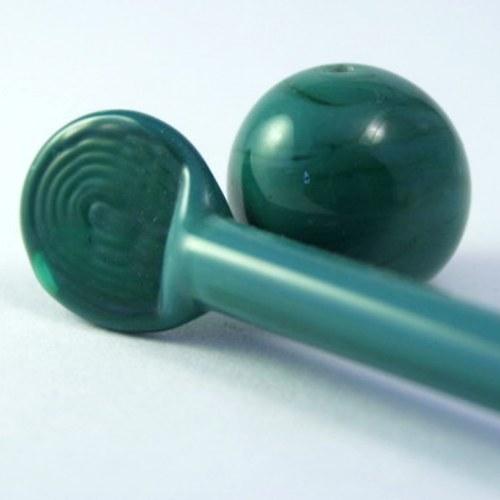 Verde petrolio 591218